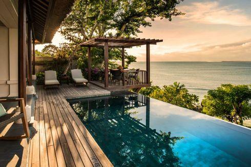 Four Seasons Jimbaran Bali Bantah Jadi Tempat Menginap Pasien Corona
