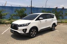 Kijang Innova Facelift Disebut Minim Ubahan, Ini Kata Toyota