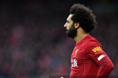 Soal Rekor 'Unbeaten' di Liga, Liverpool Masih Kalah dari Milan