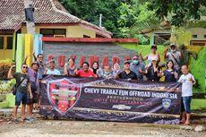 Trabaz Indonesia Gelar Touring Wisata Akhir Tahun