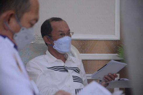 Palembang Zona Merah, Seluruh Masjid Dilarang Gelar Shalat Id