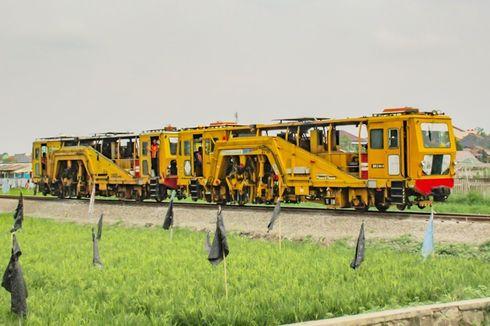 Tak Banyak Orang Tahu, Operator KPJR Punya Jasa Besar dalam Kesuksesan Perjalanan Kereta Api