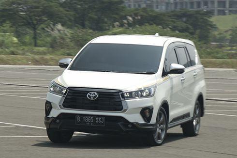 Biaya Servis Kijang Innova Diesel Selama 5 Tahun, per Bulan Rp 170.000