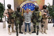 Bos Kartel Narkoba Akhirnya Ditangkap, Dapat Julukan Si Palu Godam
