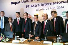 Grup Astra Siapkan Modal Usaha Rp 5 Triliun untuk Otomotif