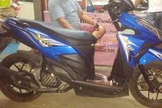 Selain Yamaha Nmax, Motorstar Juga Pernah Jiplak Honda Vario