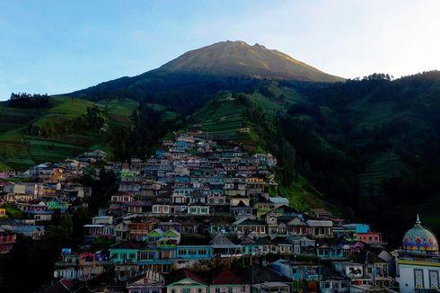 Jeli Melihat Potensi, Ini yang Dilakukan Kadus Lilik Sosok di Balik Viralnya Wisata Nepal van Java