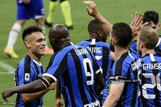 Inter Vs Sampdoria, Arti Penting Kemenangan dan Rekor Lukaku