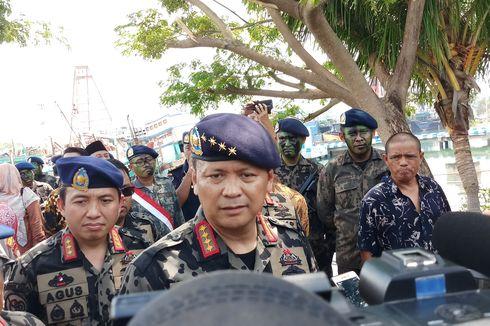 Soal Penenggelaman Kapal, Ini Penjelasan Menteri KKP Edhy Prabowo