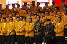 Jokowi Baru Tahu Alasan OSO Menolak Jabatan Wantimpres