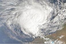 Masyarakat NTB Diingatkan Waspada Siklon Tropis Claudia