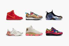 Lihat, 10 Sneaker Keren yang Terinspirasi dari Perayaan Imlek