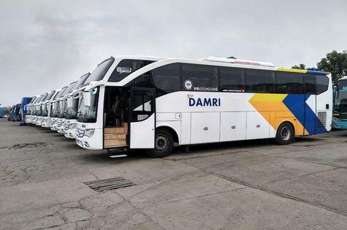 5 Rute Damri untuk Angkutan Antarmoda di Bandara YIA, Salah Satunya ke Borobudur