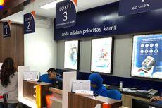 Catat, Aturan Beli Tiket KA Jarak Jauh Daop 1 Jakarta