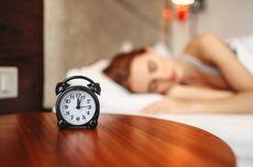 4 Penyebab Sering Bangun Tidur Terlalu Pagi dan Cara Mengatasinya