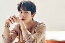 12 Tahun Bersama, Jung Yong Hwa Tak Pernah Bertengkar dengan Personel CNBLUE Lain