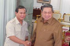 George Toisutta: Kalau SBY Dukung Prabowo-Hatta secara Pribadi Kan Boleh