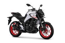 Jelang Tahun Baru Harga Motor Sport 250 cc Naik