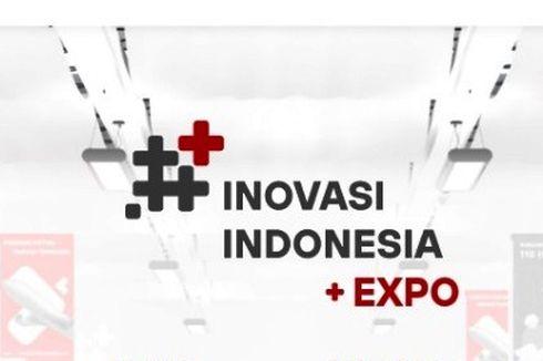 Yuk Ikut Lomba di Inovasi Indonesia Expo 2020 Gelaran Kemenristek