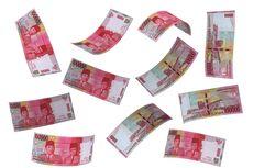 Bakar Uang Generasi Milenial dengan