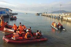 Perahu Rombongan Pelayat Tenggelam di Tengah Danau, 2 Orang Hilang