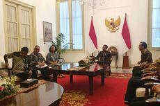 Yenti: Tak Ada Sinyal Kapan Jokowi Serahkan Nama 10 Capim KPK ke DPR