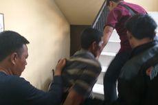 Kronologi Pria Mengamuk di Polres Muba dan Serang Anggota Polisi