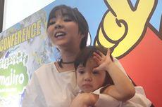 Gisella Anastasia: Susah Cari Tayangan yang Baik untuk Anak