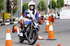 Belajar Jurus Pengereman Berdasarkan Tingkat Kecepatan