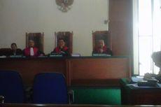 Sidang Kasus Perampokan PSK Diwarnai Kemarahan Hakim