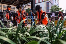 2 Hari Operasi Yustisi, 9.374 Pelanggar Ditindak dan Denda Mencapai Rp 88,6 Juta