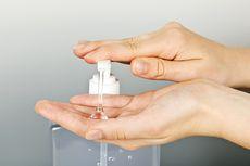 Wabah Corona, Louis Vuitton Bikin 12 Ton Hand Sanitizer untuk Bantu RS di Perancis