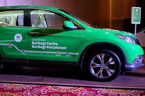 KPPU: Program Grab to Work oleh Dishub Bandung Langgar Prinsip Persaingan Usaha
