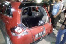 Cerita Pengemudi Mobil Dikeroyok Warga di Makassar, Diduga Mabuk dan Sempat Acungkan Pistol