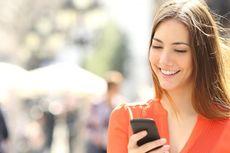 Ponsel Pintar… Jalan Produktivitas Hingga Berkah Rupiah