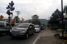 One Way Menuju Bandungan, PHRI Diminta Informasikan ke Tamu Hotel Agar Tak Terjebak Macet