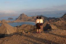 Syarat Berwisata ke Padar Selatan di TN Komodo