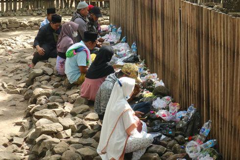 Mengenal Makam Nyatok di Lombok, Hanya Bisa Dikunjungi Peziarah Setiap Rabu, Ini Alasannya...