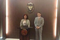 Susi, Dubes Korsel, dan Pidato Jokowi di APEC