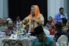 Ini Alasan Wakil Wali Kota Semarang Hadiri Deklarasi Dukungan Jokowi-Ma'ruf