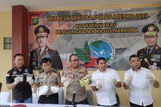 Melawan Polisi, Pengedar Narkoba Modus Bungkus Teh di Jakarta Ditembak Mati