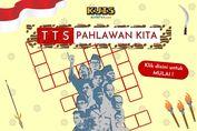 TTS Nama-nama Pahlawan Indonesia