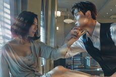 Bebi Romeo dan Meisya Siregar Bahas Perselingkuhan gara-gara The World of The Married