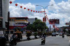Kamis Ini, Jalan Gajah Mada di Pontianak Mulai Ditutup