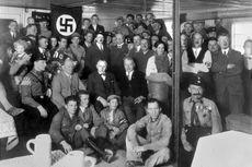 Partai Nazi: Berdirinya, Kepemimpinan Adolf Hitler, dan Pembubaran