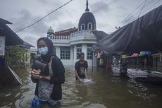 Banjir Kalimantan Selatan, Warga Diimbau Tetap Waspada Hujan 3 Hari ke Depan