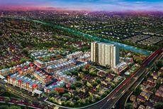 Investasi Asing Meningkat, Agung Podomoro Rilis Taruma Shopping Arcade