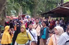 Jelang Tahun Baru, Taman Margasatwa Ragunan Diserbu 24 Ribu Pengunjung
