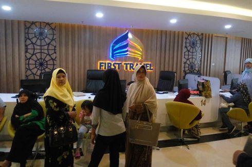 Mulai Jumat, Bareskrim Polri Kembalikan Paspor Korban First Travel yang Disita