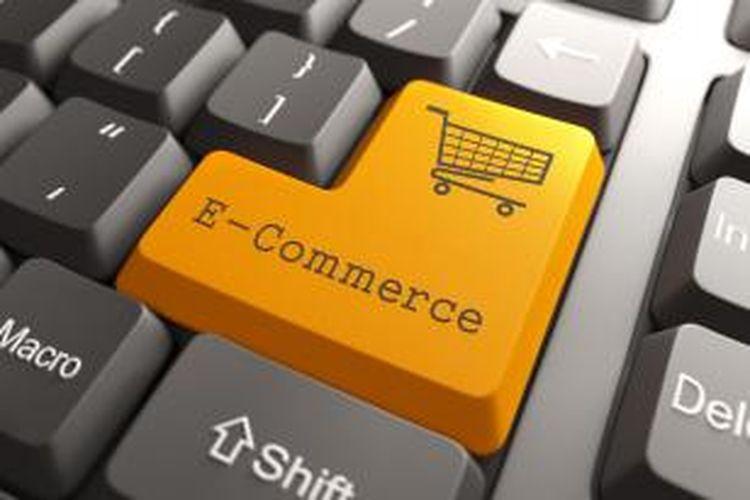 Selamat datang di bisnis e-commerce!